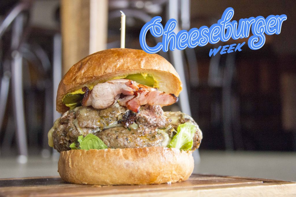Burger Brisbane